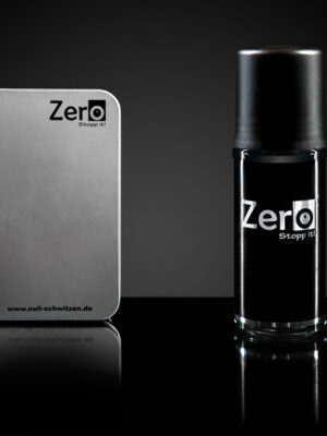 Zero – Stopp it! 50 ml